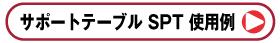 サポートテーブルSPT 使用例